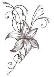 Afbeeldingsresultaat voor japanese floral tattoo designs