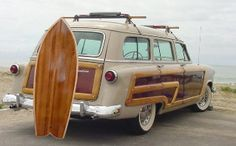 Wood Surfboard Supply Mid Size Fish Kit