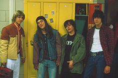 Pin for Later: 15 Bomb-Dot-Com Teen Movies That Turned 15 in 2014 Detroit Rock City