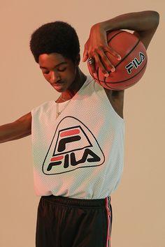 UO Interviews: Alton Mason Choreographs the FILA + UO Basketball Collection Video - Urban Outfitters - Blog