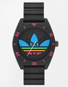 Adidas Santiago XL watch makes a really cool gift for someone you really appreciate
