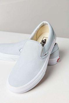 vans pastel suede slip-on sneakers Women's Shoes, Shoes 2018, Cute Shoes, Me Too Shoes, Shoes Style, Vans Shoes Outfit, Cute Vans, Van Shoes, Aldo Shoes