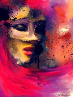 Delawer Omar...   Kai Fine Art