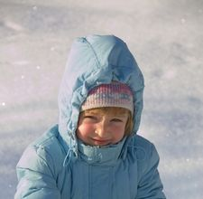 Great list of activities for snow and winter!