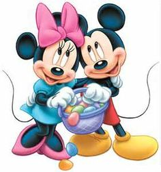 mickey_and_minnie_easter2.jpg (281×300)