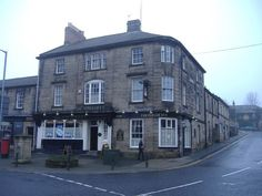 The Fleece Inn, Alnwick