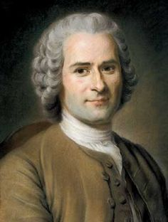 Jean-Jacques Rousseau (1712-1778) is one of history's great revolutionary thinkers. He changed the faces of philosophy, musical composition and literature.
