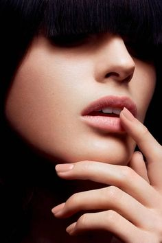 The New Nudes: Fall's Prettiest Polishes
