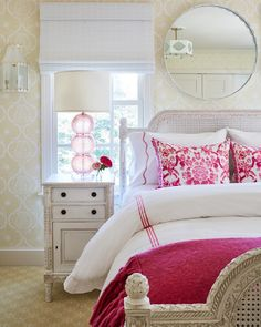 💕and ☀️ today! Beach Bedding Sets, Pink Bedding, Luxury Bedding, Girls Bedroom, Master Bedroom, Perfect Pink, Bed Sets, Bed & Bath, Beautiful Bedrooms