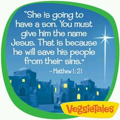 Praying Families: That Perfect Birth! Christian Cartoons, Matthew 1, Veggietales, Object Lessons, Sunday School Crafts, Laughter, Names, Wisdom, Faith
