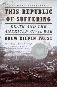 This Republic of Suffering by Drew Gilpin Faust. $12.19. Publisher: Vintage; 1 edition (January 8, 2008). Author: Drew Gilpin Faust. 368 pages