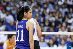she's a fighter and a dauntless hero. Women Volleyball, Volleyball Players, Eagles, Idol, Aesthetics, Hero, Seasons, Lady, Sports