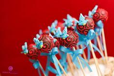 Encontrando Ideias: Festa Branca de Neve!!! Smoothie Recipes, Smoothies, Snow White Cake, Kids Party Decorations, Princess Party, Birthday, Food, Cakepops, Balls