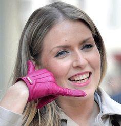 Wearable technology  'glove phone'