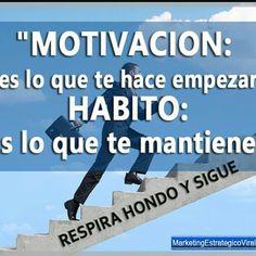 Feliz Viernes!  http://blog.gla-pr.com #motivacion #habito #exito