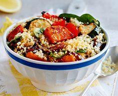opções-de-jantar-saudável-cuscuz-marroquino