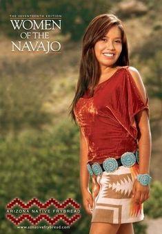 Classic - 2009 Woman of the Navajo Calendar Native American Models, Native American Images, Native American Beauty, Native American History, American Indian Girl, Indian Girls, American Indians, Red Indian, Navajo Women
