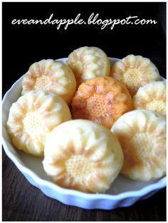 Eve and Apple: Szerb proja Garlic, Muffin, Bread, Apple, Vegetables, Fruit, Recipes, Food, Yogurt