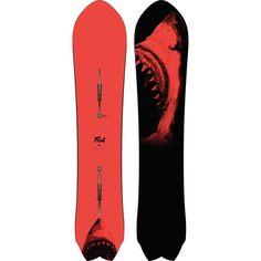 Burton - Fish Snowboard - Medium
