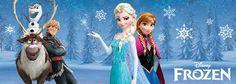 I miei magici mondi: Rubrica Favole: Frozen Il Regno di Ghiaccio