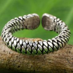 Ankle Bracelets, Silver Bracelets, Bracelets For Men, Silver Jewelry, Silver Ring, Silver Accessories, 925 Silver, Sterling Silver, Wire Wrapped Bracelet