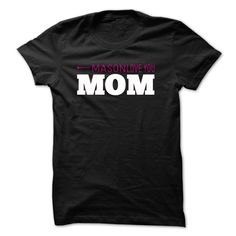 MASON Love You Mom - Mother Day ! T Shirt, Hoodie, Sweatshirt