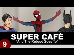 Super Cafe: And The Reboot Goes To i know @dreamnovelist will be happy to hear this
