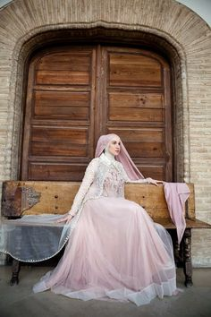 Irna La Perle : Morocco and Spain Couture collection