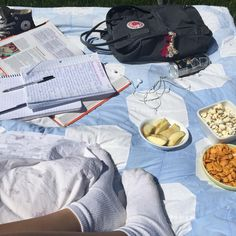 Art hoe study picnics in the summer, kanken, friends Study Hard, Art Hoe, Summer Aesthetic, Foto Pose, Summer Picnic, Studyblr, Study Motivation, Study Tips, Retro