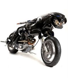 :: www.frogview.com :> Futuristic motorcycle concepts