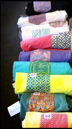 """Frat Collection...I'm in heaven. I got 10% off using coupon code """"gold"""""""