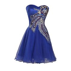 Dqfs 2015 Elegant Mini Short Sweetheart Neck Evening Prom Party Dresses Royal Blue US2 DQFS http://www.amazon.com/dp/B011A0DVS6/ref=cm_sw_r_pi_dp_P9kYvb0DBNNJ2