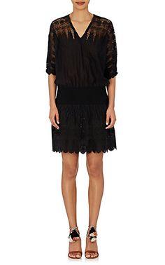 Ulla Johnson Samira Dress - Short - Barneys.com