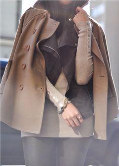 ZsaZsa Bellagio: Brown Beauty