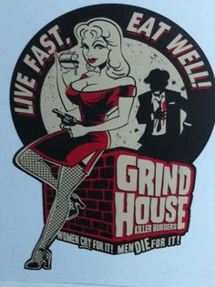 Grindhouse Killer Burgers - Old Fourth Ward