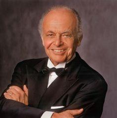 LORIN MAAZEL....Un grand chef d'orchestre!