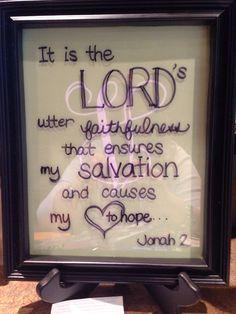 Study Jonah