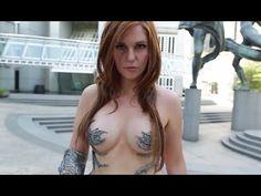 DRAGON CON 2014 COSPLAY SHOWCASE - YouTube