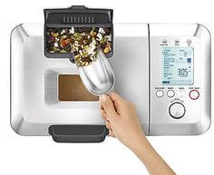 Breville Custom Loaf Bread Maker | 12 High-Tech Kitchen Gadgets That Will Elevate Your Cooking
