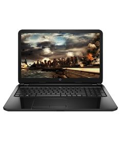 How To HP 15-ac184tu Notebook (T0X61PA) (5th Gen Intel Core i3- 4GB RAM-...