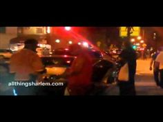 What happens when you file a complaint about New York City police abuse - YouTube