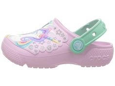 Disciplined Crocs Bump It Tmnt Clog Toddler Boys' Shoes