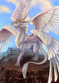 This is a funny quiz for the dragons lovers. Try it and let's find out which kind of dragon are you! Arte Final Fantasy, Fantasy Art, Magical Creatures, Fantasy Creatures, Photo Dragon, Feathered Dragon, Dragon Heart, Ice Dragon, Digital Art Gallery
