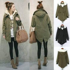 women winter jacket - Google Search | Winter Jacket Inspiration ...