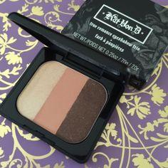 """1DAYSALE!Kat Von D """"Dreamer"""" palette Brand new in box. Authentic Kat Von D eyeshadow trio. 3 highly pigmented shades. Reasonable offers welcome through offer button. ❌NO trades❌ Kat Von D Makeup Eyeshadow"""