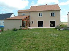 C 83 0 1185 1080 cr 246 240 246 240 ext rieur pinterest - Enduit facade weber ...