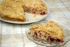 5 minutni kolač s jagodama | Darkova Web Kuharica