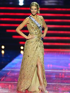 Programme TV - Miss France 2015 : Camille Cerf, portrait d'une nouvelle reine de beauté - Miss France - Le Figaro Télé