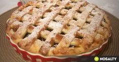 Winter Food, Apple Pie, Easy Meals, Apple Pie Cake, Apple Pies
