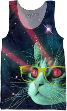 Cats N Space